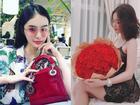 Có chị xinh đẹp, giỏi giang em gái Angela Phương Trinh ngày càng quyến rũ, người 'dát' toàn đồ hiệu