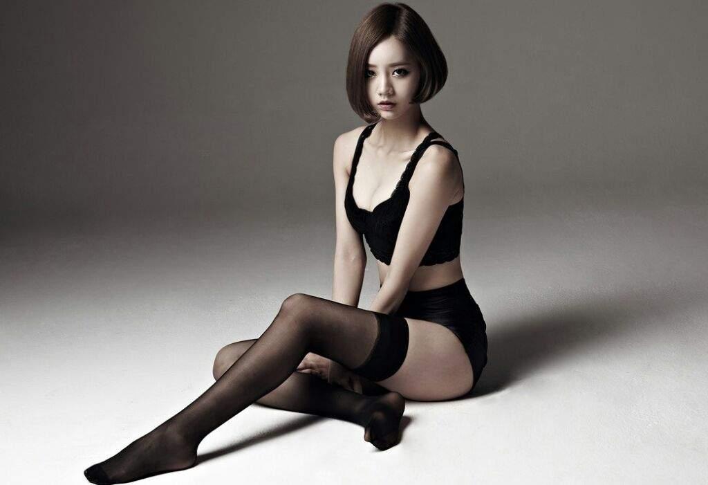 Nhan sắc đẹp không góc chết của dàn mỹ nhân tuổi Tuất xứ Hàn-7