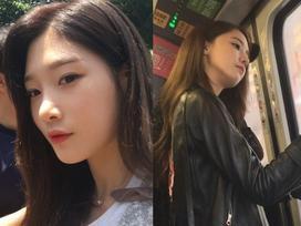 Dung mạo xuất sắc dù 'nói không với photoshop' của loạt sao hạng A xứ Hàn
