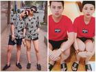 Chẳng cần phải là couple, Valentine cứ diện đồ đôi như Duy Khánh - Miu Lê là đẹp 'hết nấc'