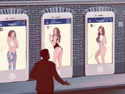 Sự thật về cuộc sống thời smart phone khiến ai xem xong cũng giật mình nhìn lại