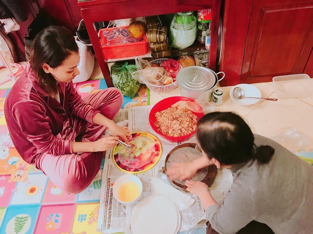 Tin sao Việt: Lâm Vinh Hải chơi cùng con mặc kệ ồn ào Linh Chi và vợ cũ Lý Phương Châu-4