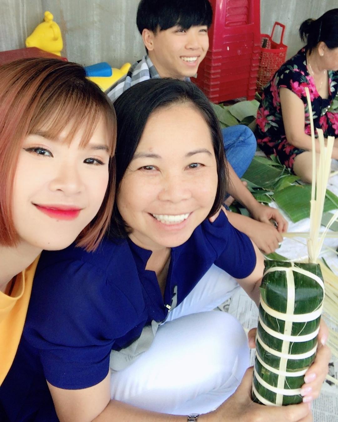Tin sao Việt: Lâm Vinh Hải chơi cùng con mặc kệ ồn ào Linh Chi và vợ cũ Lý Phương Châu-7
