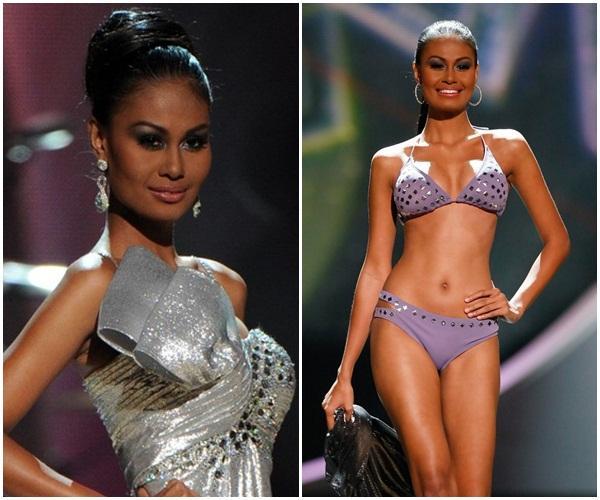 Nhan sắc tuyệt mỹ của dàn Hoa hậu đẹp nhất Thế giới qua các mùa bình chọn gắt gao-2