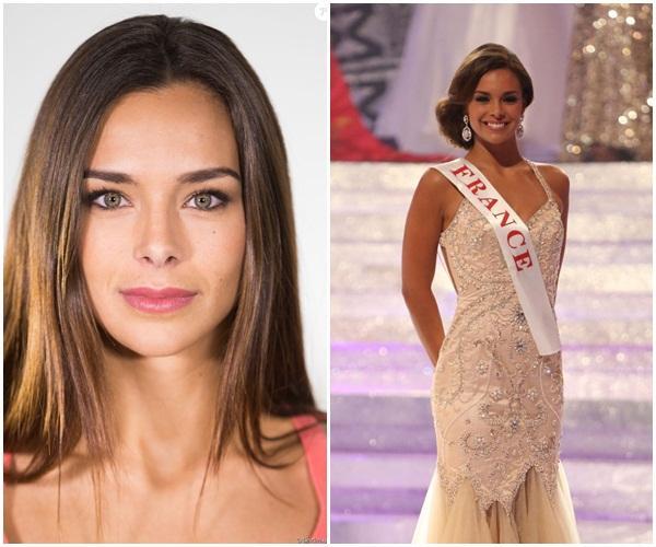 Nhan sắc tuyệt mỹ của dàn Hoa hậu đẹp nhất Thế giới qua các mùa bình chọn gắt gao-5
