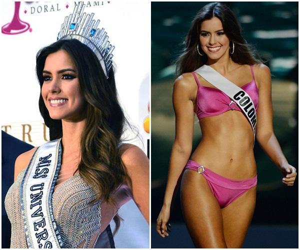 Nhan sắc tuyệt mỹ của dàn Hoa hậu đẹp nhất Thế giới qua các mùa bình chọn gắt gao-6