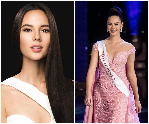 Nhan sắc tuyệt mỹ của dàn Hoa hậu đẹp nhất Thế giới qua các mùa bình chọn gắt gao-8