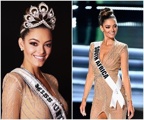 Nhan sắc tuyệt mỹ của dàn Hoa hậu đẹp nhất Thế giới qua các mùa bình chọn gắt gao-9