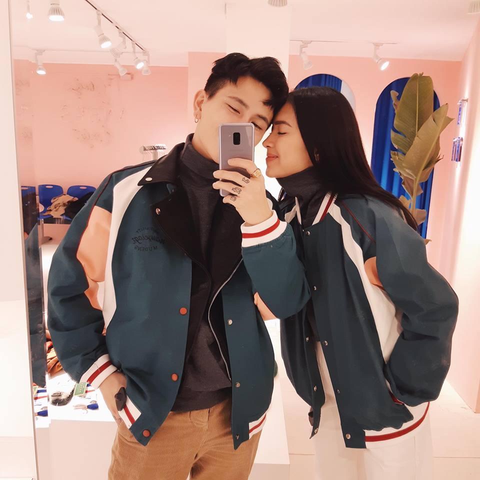 Valentine muốn nổi bật, học cách mix đồ đôi đẹp vô đối của những cặp tình nhân nổi tiếng giới trẻ Việt-4