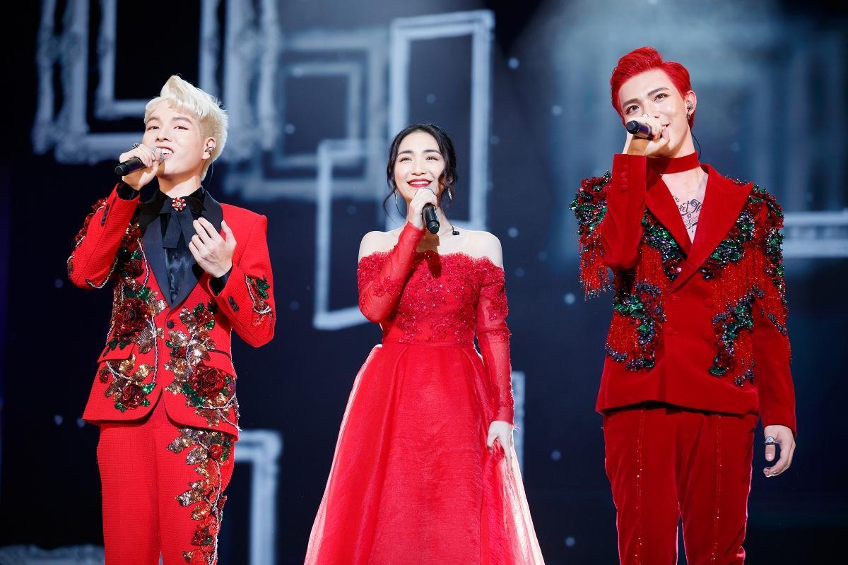 Loạt hit nhạc Việt đình đám được thu bé lại trong 2 bản mash-up đặc biệt-2