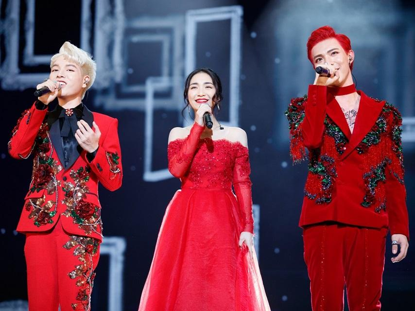 Loạt hit nhạc Việt đình đám được 'thu bé lại' trong 2 bản mash-up đặc biệt