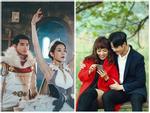Quang Đăng, Phạm Thanh Thảo, Thái Thùy Linh làm gì trong ngày Valentine?