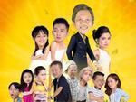 Phim Tết 'Đích tôn độc đắc' của Hoài Linh: Tiếng cười có hậu cho ngày Tết đoàn viên