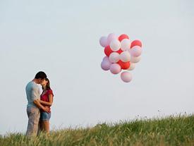 Lời chúc ý nghĩa ngày Valentine khiến người ấy xúc động rơi nước mắt