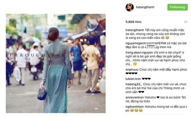 Cách ăn tết trong gia tộc triệu đô chồng của ngọc nữ Hà Tăng qua các năm-5