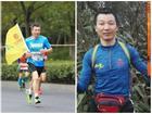 TQ: Chạy bộ hơn 200 cây số để về quê ăn Tết