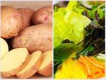 Những thực phẩm dễ gây ngộ độc ngày Tết