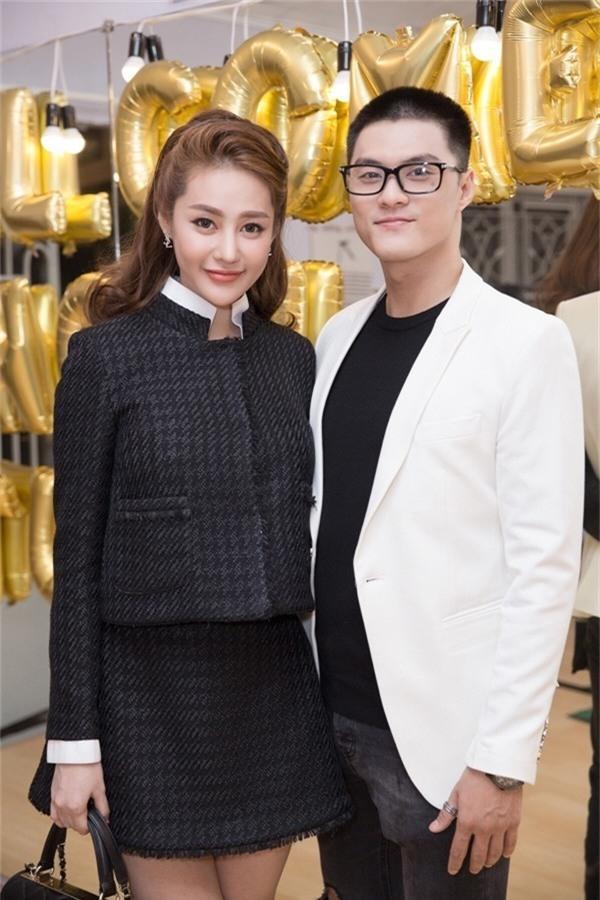 Tua lại loạt hình ảnh Lâm Vinh Hải và Linh Chi thân thiết còn hơn tình nhân dù đã đôi ngả chia ly-13