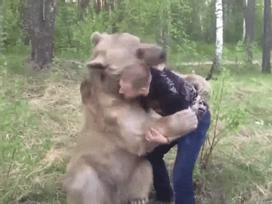 Những cảnh 'quái lạ' chỉ có ở nước Nga