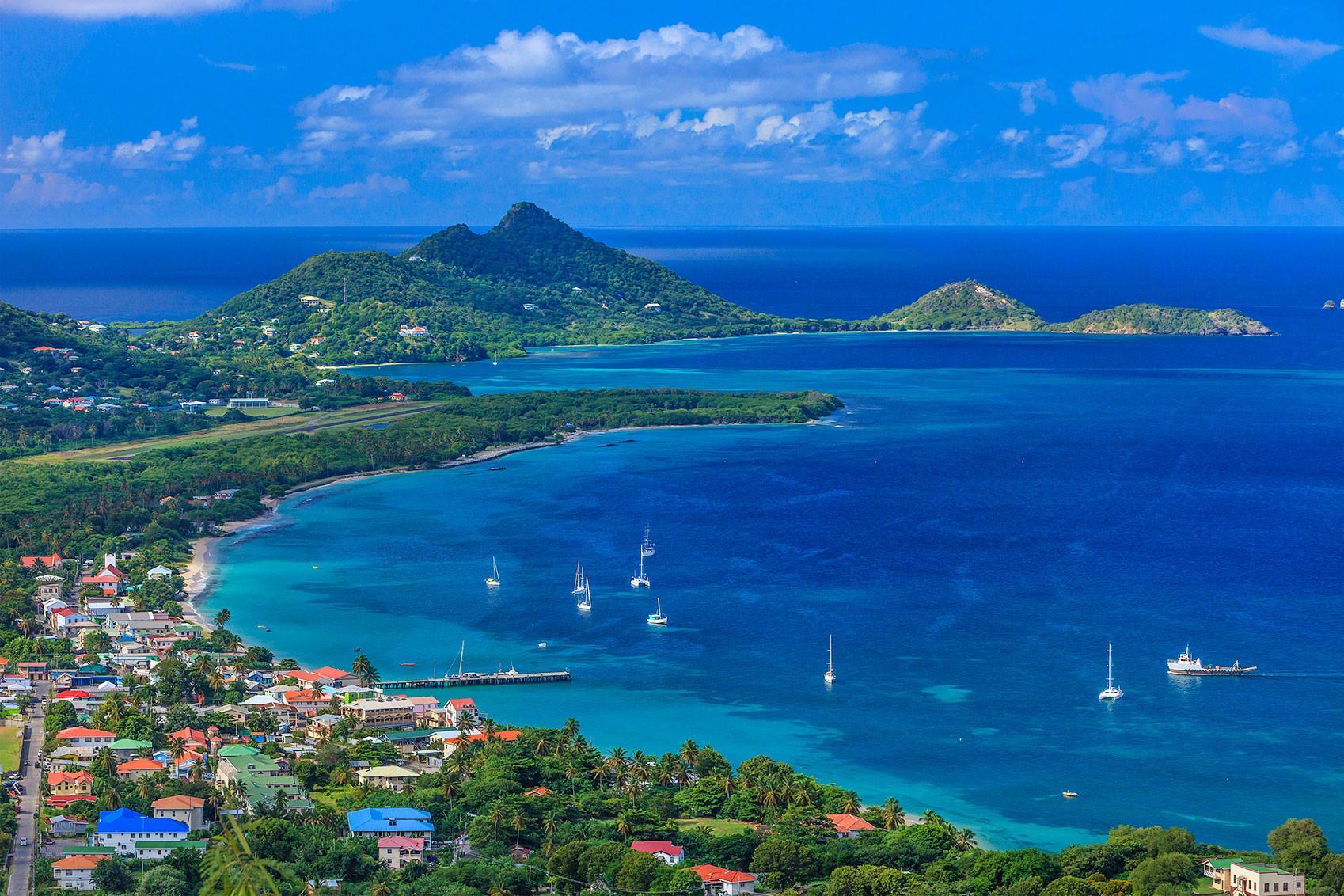 10 hòn đảo lãng mạn nhất thế giới dành cho các đôi tình nhân-10