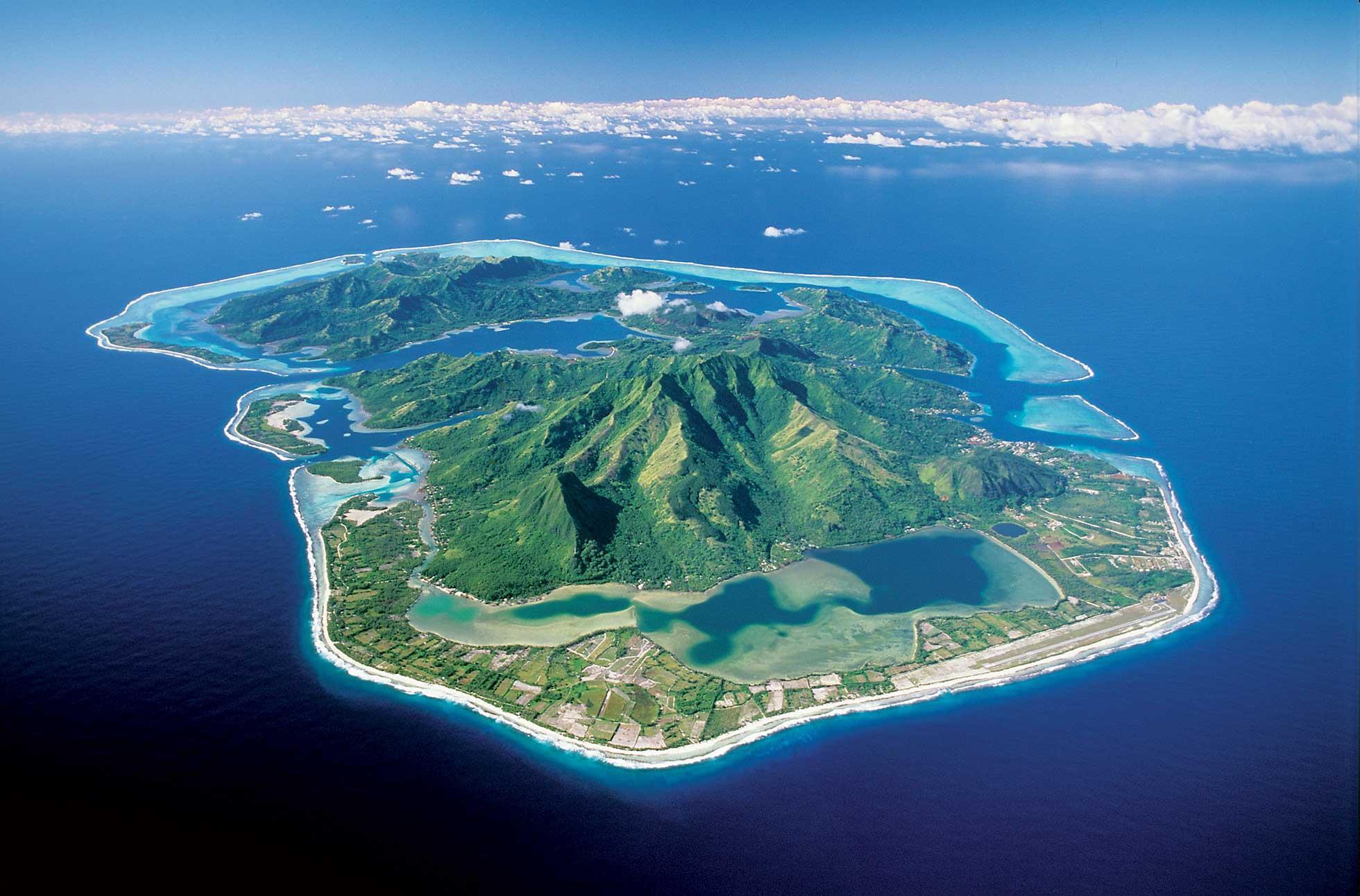 10 hòn đảo lãng mạn nhất thế giới dành cho các đôi tình nhân-3