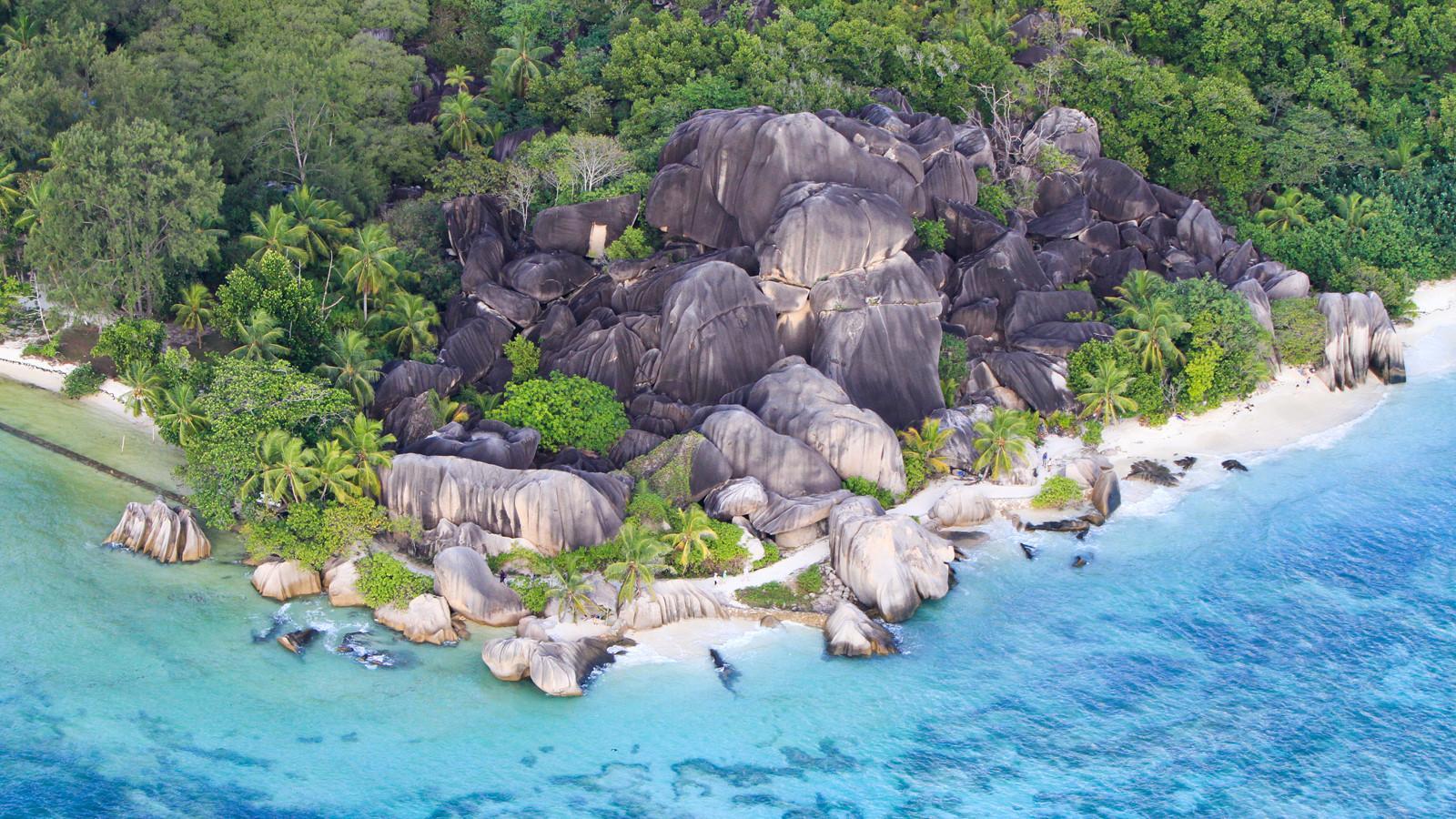 10 hòn đảo lãng mạn nhất thế giới dành cho các đôi tình nhân-7