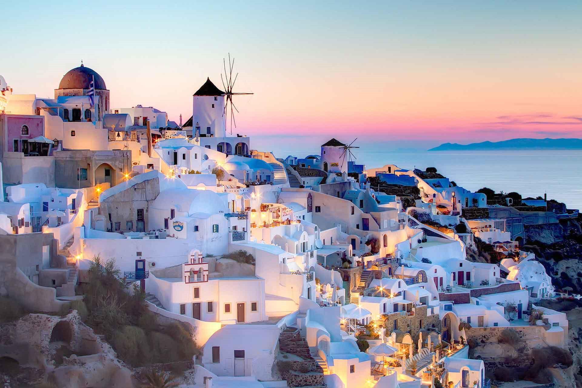10 hòn đảo lãng mạn nhất thế giới dành cho các đôi tình nhân-8
