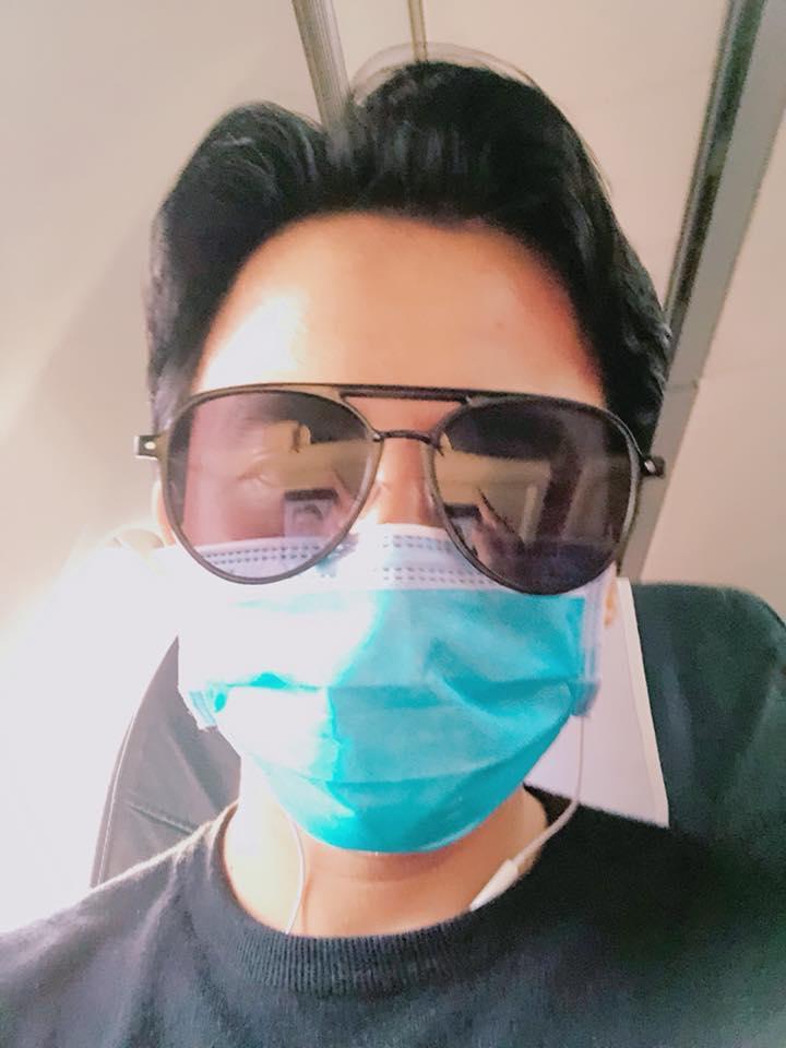 Hot girl - hot boy Việt: Duy Alex quay clip cover siêu ngọt gửi bạn gái nhân dịp Valentine-10