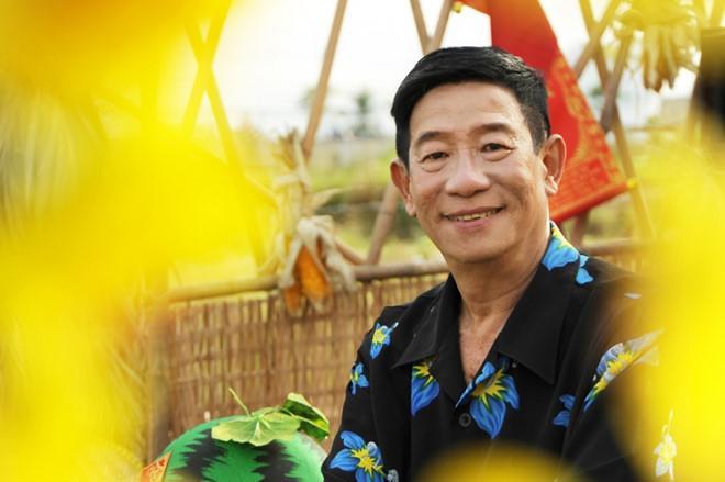 Diễn viên Nguyễn Hậu qua đời sau một tuần phát hiện ung thư gan-1