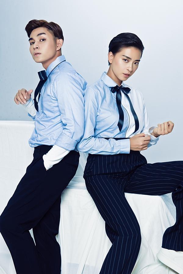Ngô Thanh Vân và Jun Phạm lần đầu chia sẻ quan điểm về tình yêu-1