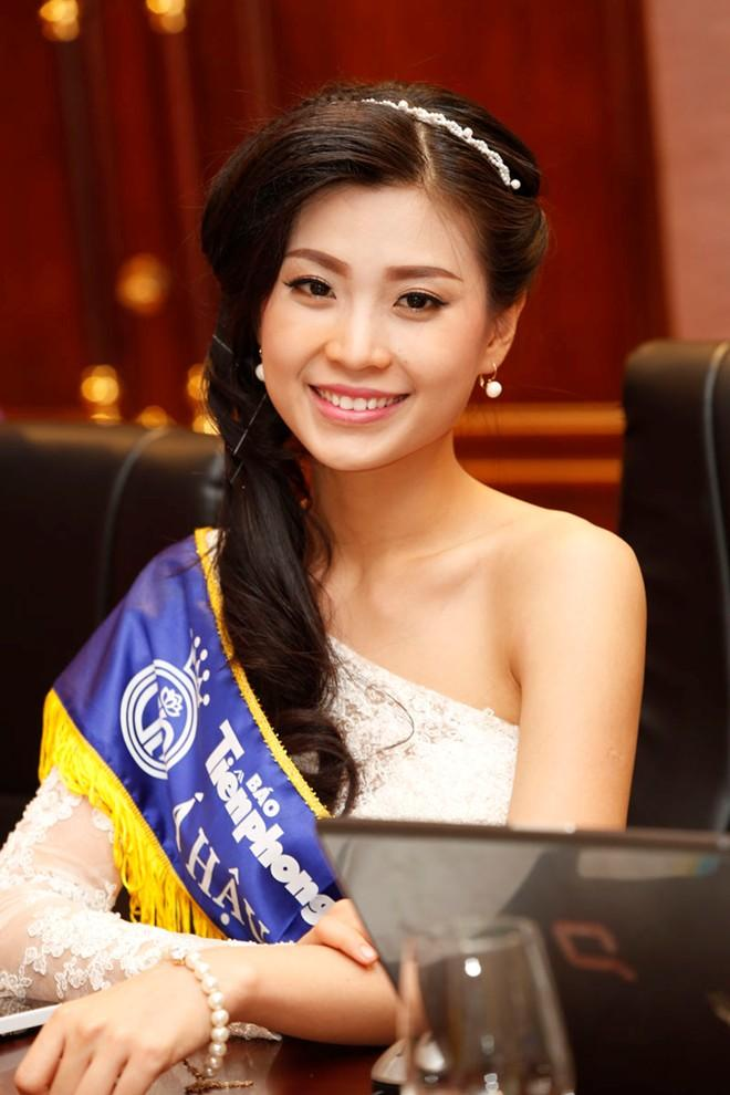 Top 3 Hoa hậu Việt Nam 2014 sau 4 năm: Vì gia đình mà kẻ vượt chông gai, người lặng lẽ sống-9