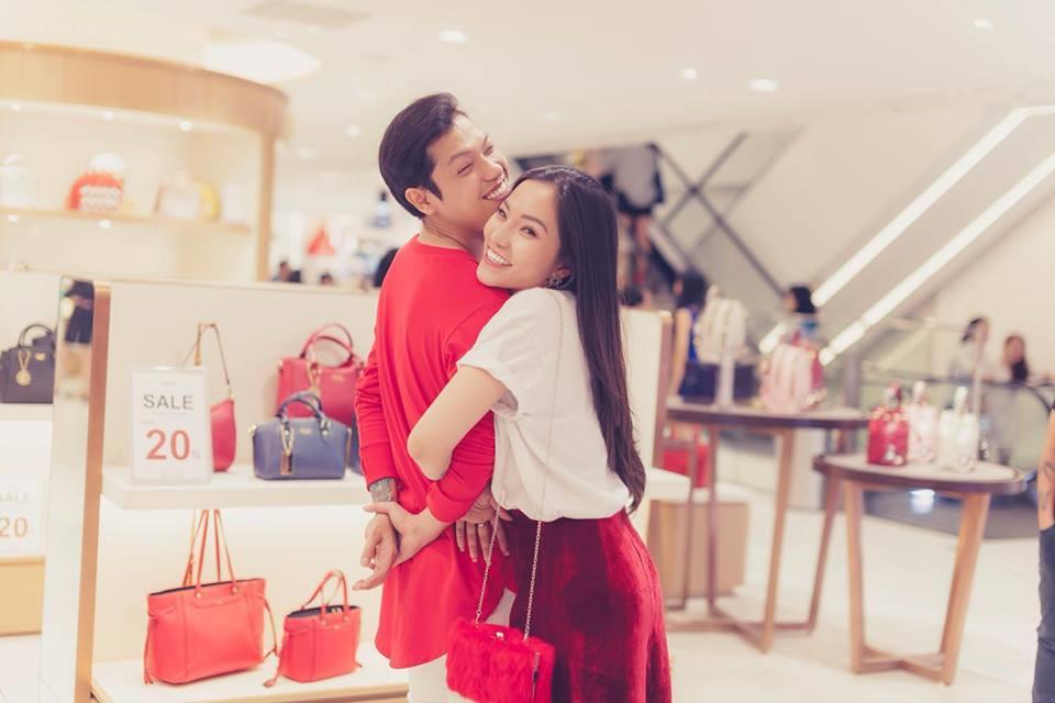 Linh Chi và Lý Phương Châu khoe quà valentine ngọt ngào giữa ồn ào vạch mặt đá xéo nhau-3