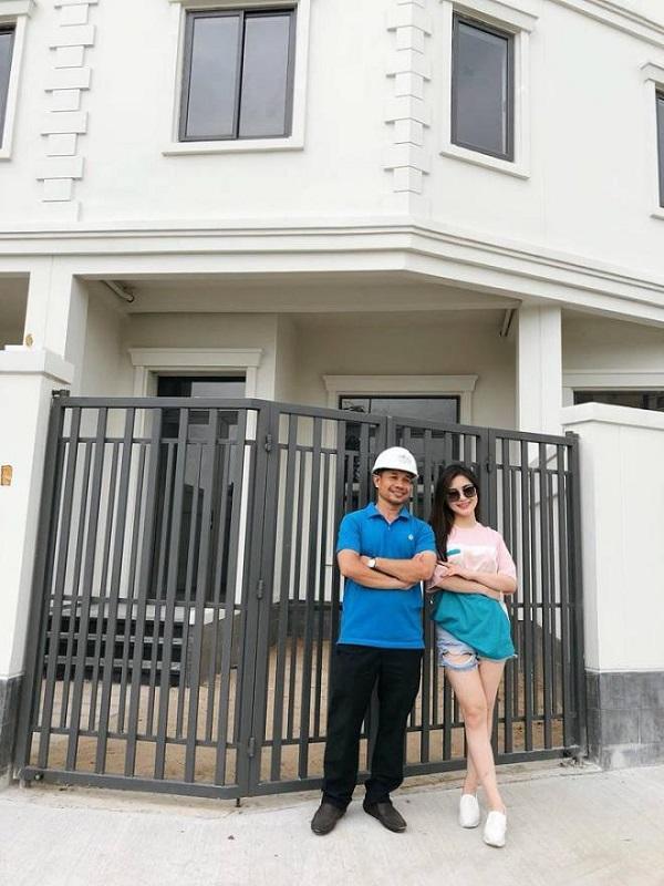 Sao Việt đua nhau mua nhà, sắm hàng hiệu tiền tỷ ăn tết-1