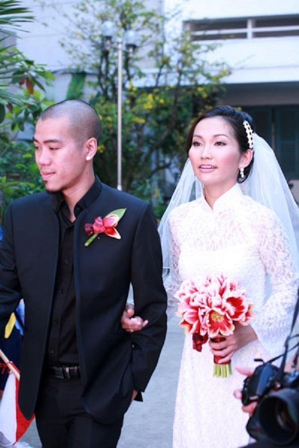 Muôn hình vạn trạng cuộc sống hôn nhân của mỹ nhân Việt tuổi Tuất-4