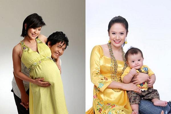 Muôn hình vạn trạng cuộc sống hôn nhân của mỹ nhân Việt tuổi Tuất-8