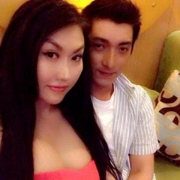 Muôn hình vạn trạng cuộc sống hôn nhân của mỹ nhân Việt tuổi Tuất-13