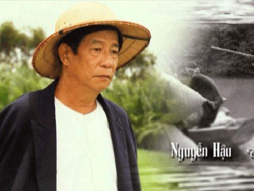 Gia tài hơn 200 vai diễn của nghệ sĩ Nguyễn Hậu trước khi qua đời-6