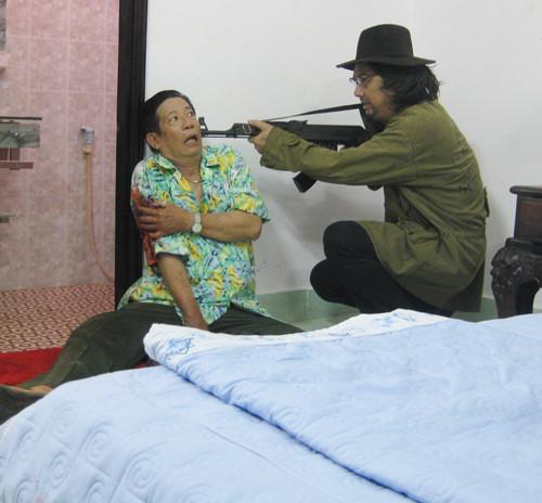 Gia tài hơn 200 vai diễn của nghệ sĩ Nguyễn Hậu trước khi qua đời-7