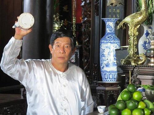 Gia tài hơn 200 vai diễn của nghệ sĩ Nguyễn Hậu trước khi qua đời-8