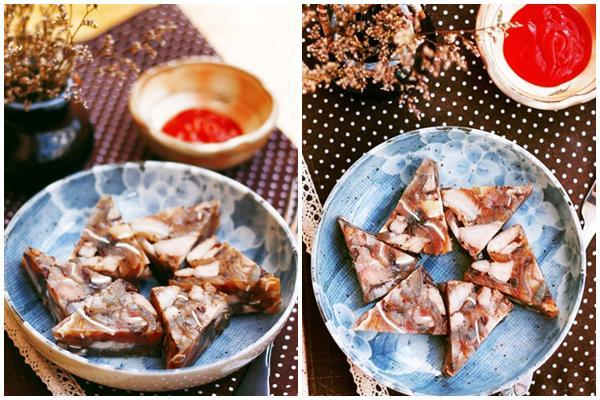 Những món ăn truyền thống không thể thiếu trong ngày Tết của người miền Bắc-2