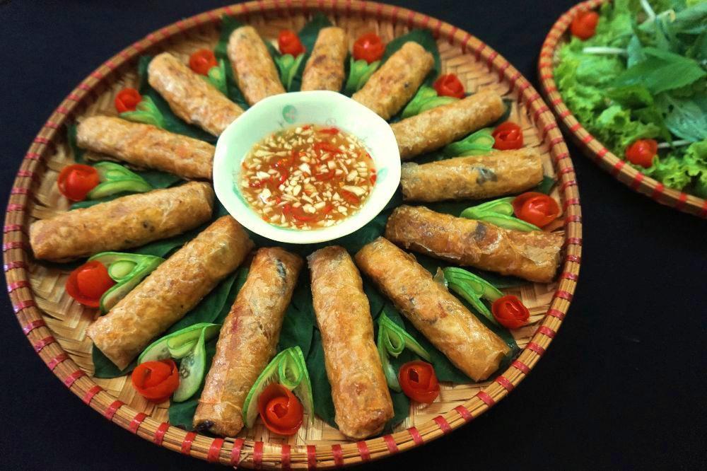 Những món ăn truyền thống không thể thiếu trong ngày Tết của người miền Bắc-3