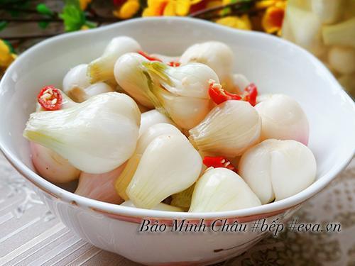 Những món ăn truyền thống không thể thiếu trong ngày Tết của người miền Bắc-5