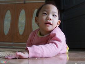 Bé sơ sinh suýt bị chôn sống hồi sinh kỳ diệu sau 2 năm