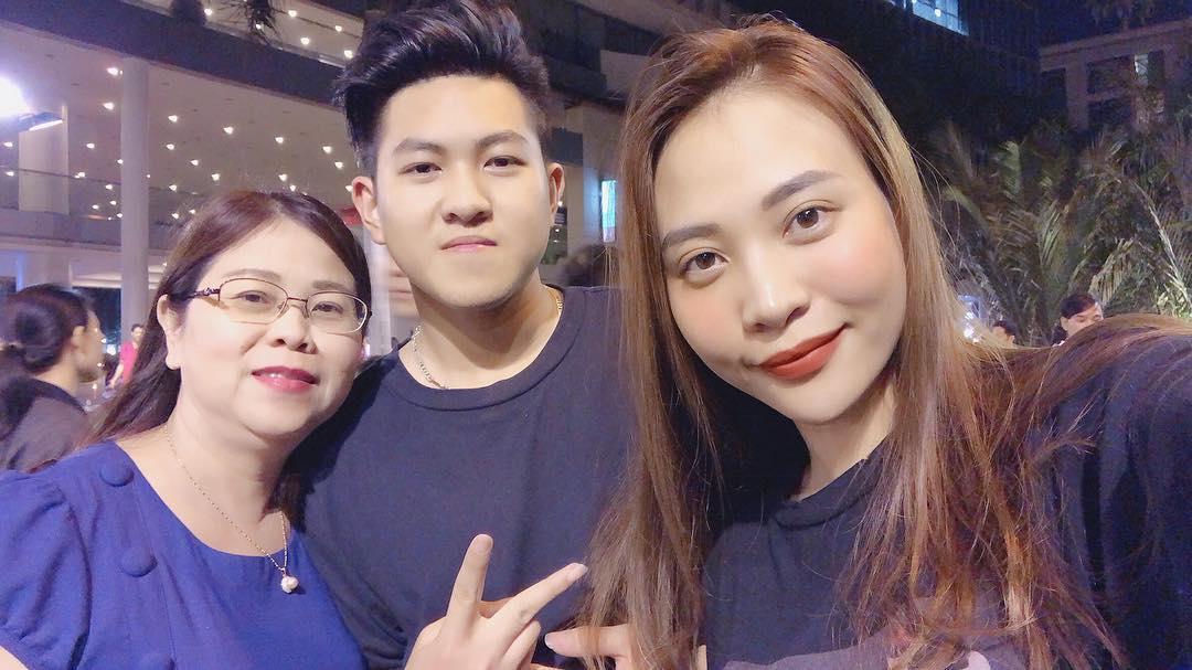 Tin sao Việt: Lâm Vinh Hải nhắn nhủ sẽ đi hết cuộc đời với cô gái yêu thương-5