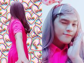 Tin sao Việt: Lâm Vinh Hải nhắn nhủ 'sẽ đi hết cuộc đời' với cô gái yêu thương