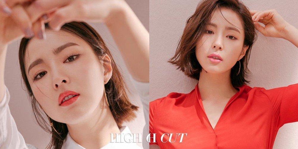 Sao Hàn 14/2: Kim Tae Hee tái xuất sau thời gian ở ẩn vì sinh con-8