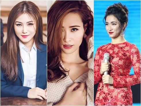 Bảo Thy, Phương Ly xuất hiện trong danh sách giọng nữ trẻ xuất sắc gây tranh cãi
