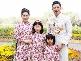 Mặc kệ thị phi ồn ào, vợ chồng Bình Minh - Anh Thơ vẫn đong đầy hạnh phúc bên nhau