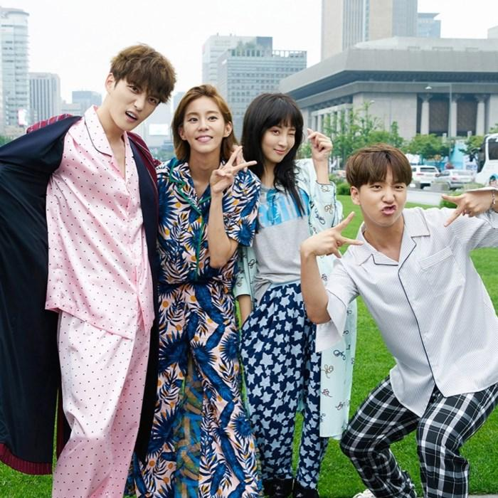 Màn ảnh Hàn 2017: Một năm thảm hại của dòng phim tình cảm lãng mạn-3