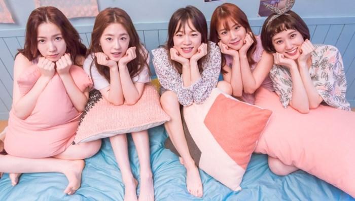 Màn ảnh Hàn 2017: Một năm thảm hại của dòng phim tình cảm lãng mạn-4